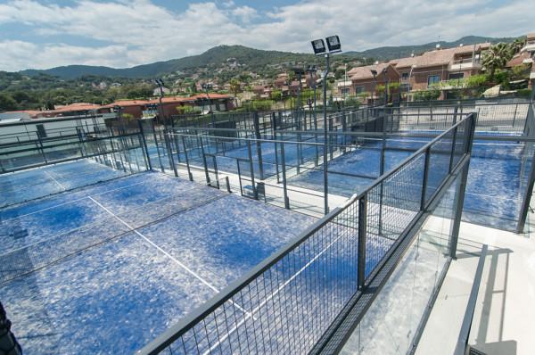 Sorli Emocions (spa, pádel y centro deportivo)  – Vilassar de Mar