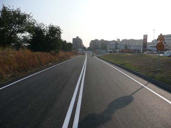 Renovación de pavimentos de vía pública  – Mataró