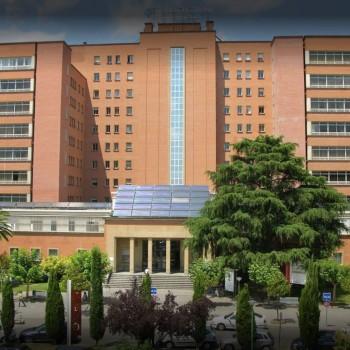 HOSPITAL DR. TRUETA GIRONA - VIALSER