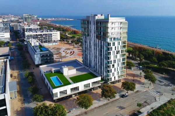 Edifici La Marina Residencial – Mataró