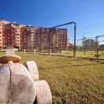 Remodelació Plaça Espanya de Sabadell